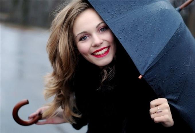 Красивая улыбка - это отражение ваших чувств и эмоций