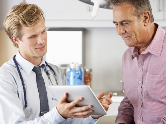 Язва желудка: симптомы, диагностика лечение