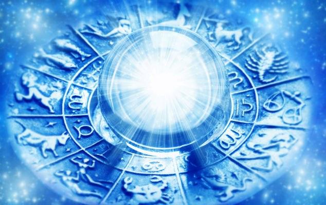 Астрология - интересная наука!