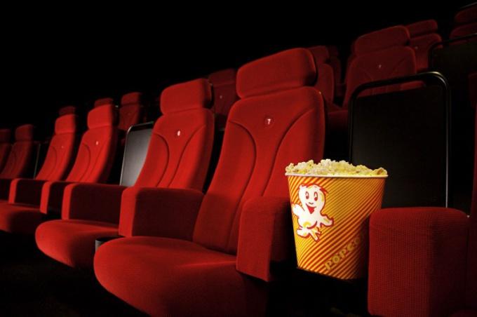 Какие кинотеатры есть в Москве