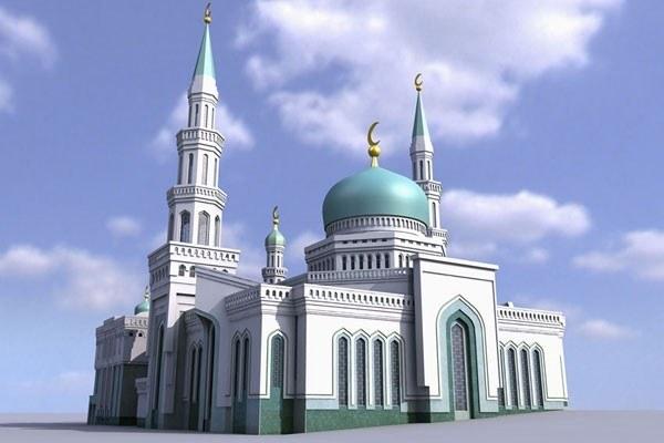 Как вести себя в мечети