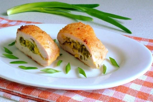 Блюда из куриного филе вкусны и полезны