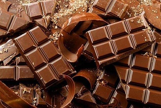 Горький шоколад полезен для здоровья и настроения