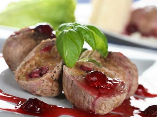 Как сделать соус к мясу