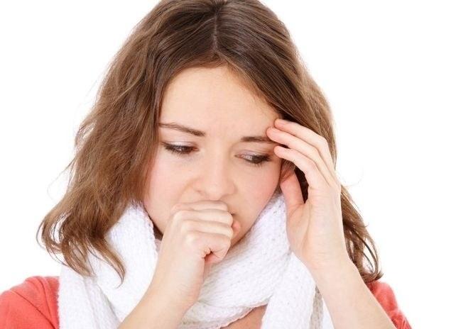 Мокрота с кровью при кашле