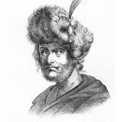 Лжедмитрий II - тушинский вор