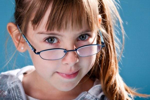 Почему портится зрение у ребенка