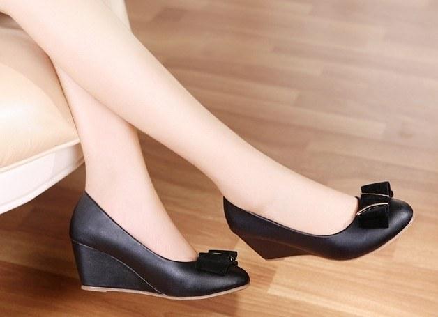 Как выбрать осенние туфли