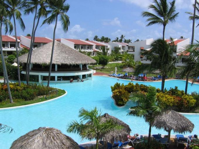 Как отдохнуть в Доминикане