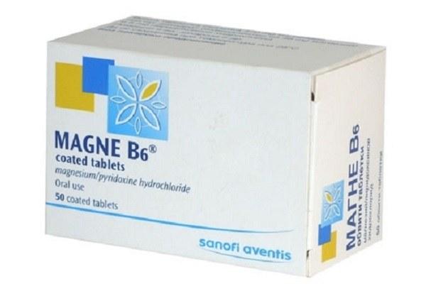 """Magne B6"""