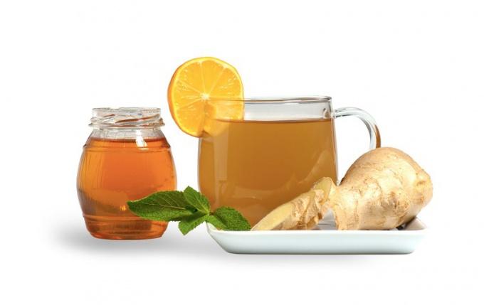 какой зеленый чай пить для похудения