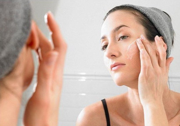 How to use anti-wrinkle cream