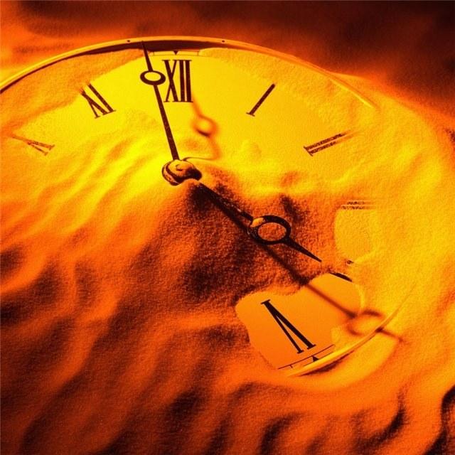 Когда были изобретены первые часы