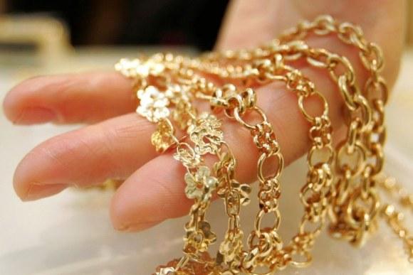 Куда сдать ненужное золото