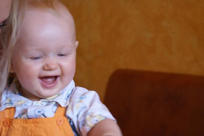 Как растить ребенка по Комаровскому