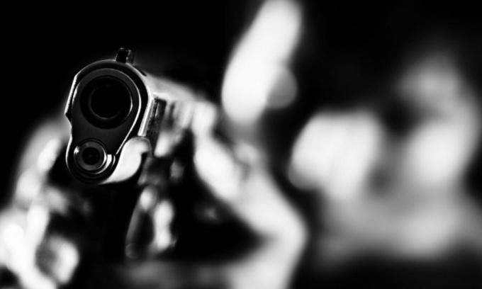 Как выбрать пистолет