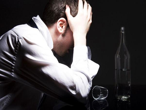 Алкоголизм часто приводит к непоправимым последствиям