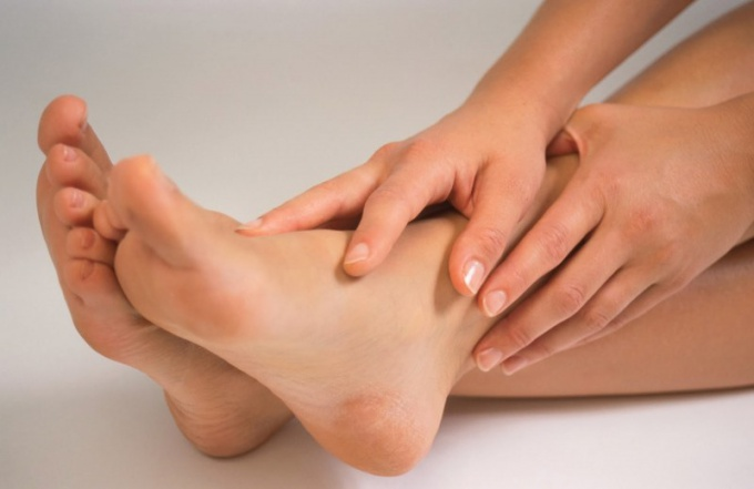 How to treat neuritis of the peroneal nerve