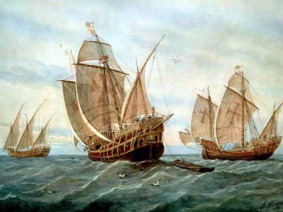 Чем прославился Христофор Колумб