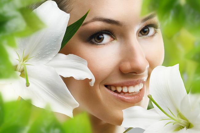 Как выбрать матирующий крем для лица