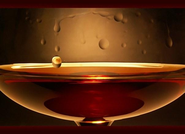 Как определить крепость алкогольных напитков