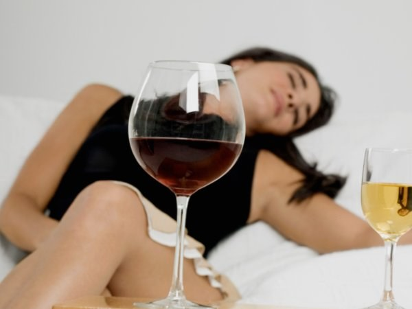Как раскодироваться алкоголику