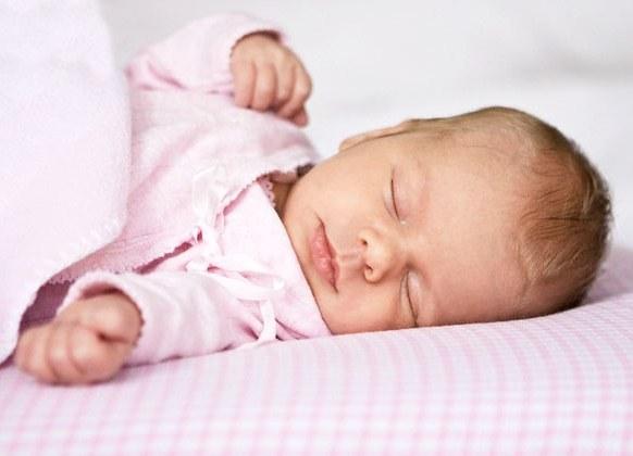 Компресс новорожденному