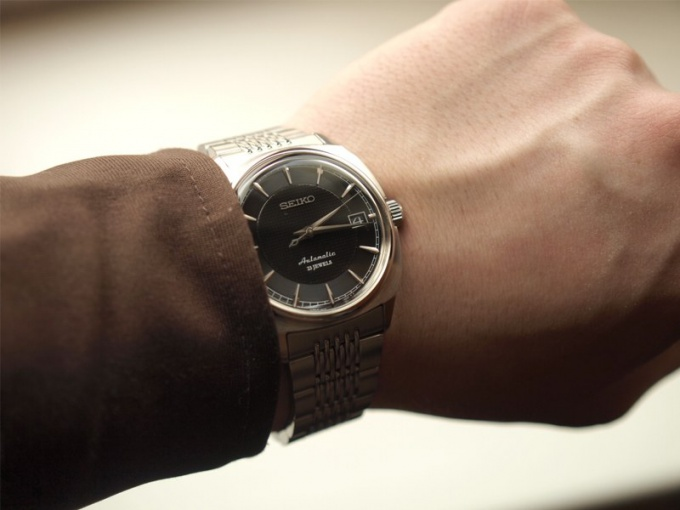 Как выбрать кварцевые часы