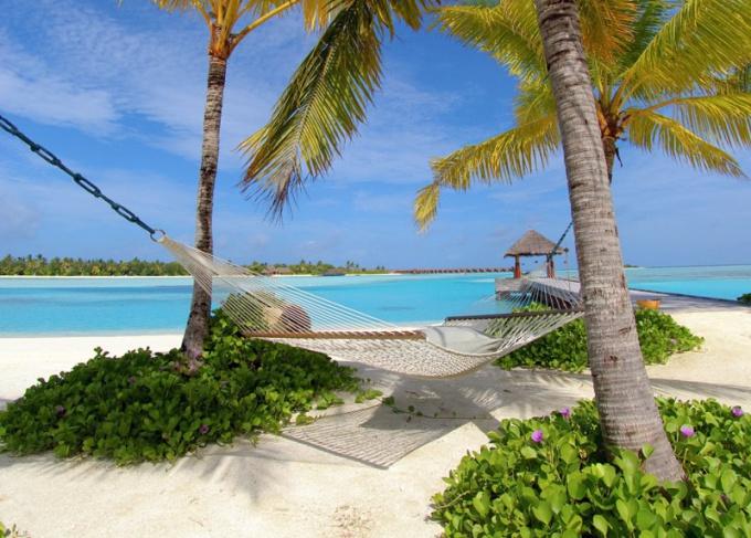 На каких островах отдохнуть