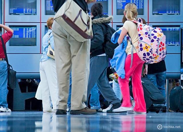 Как отправить подростка отдыхать за границу