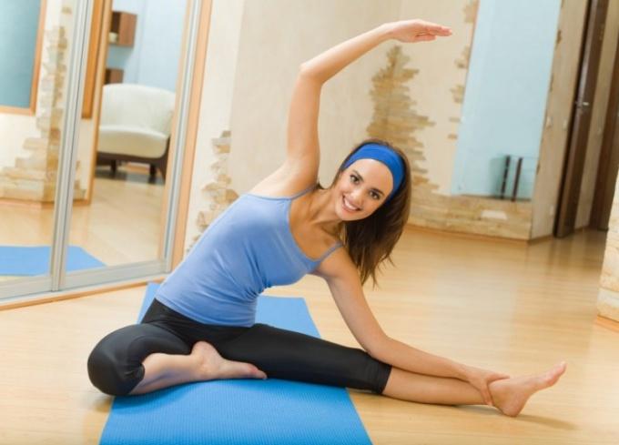Как в домашних условиях начать заниматься спортом