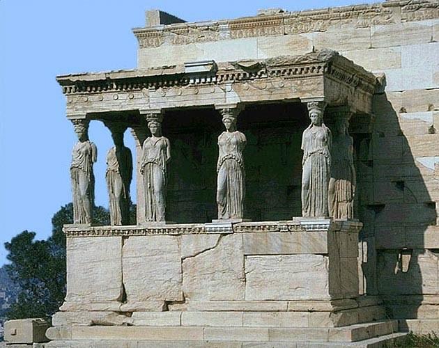 Становление Древней Греции