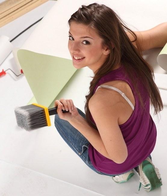 Керамогранитная плитка - монтаж напольного покрытия