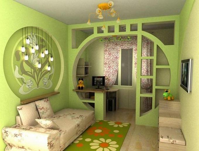 Планировка однокомнатной квартиры100 лучших идей на фото