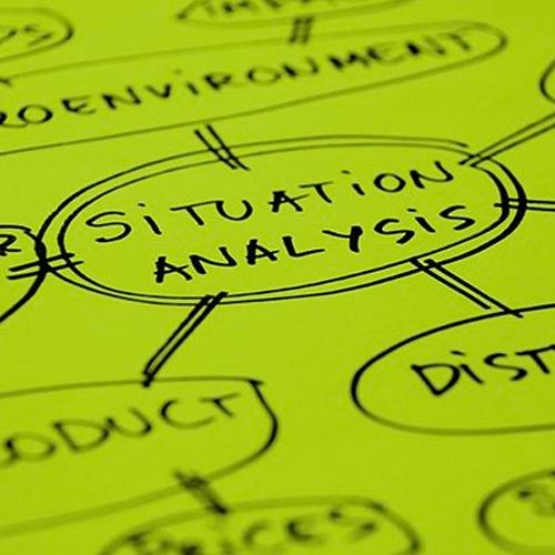 Ситуационный анализ как важнейший инструмент маркетинговых исследований