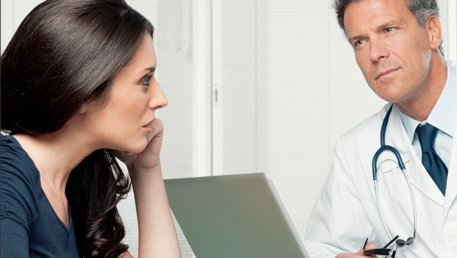 Цервицит шейки матки: причины, симптомы и лечение