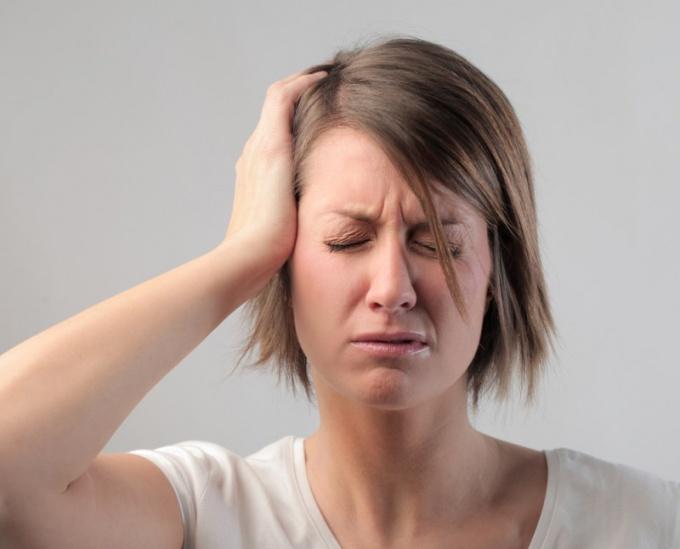 Бывает ли температура при сотрясении мозга