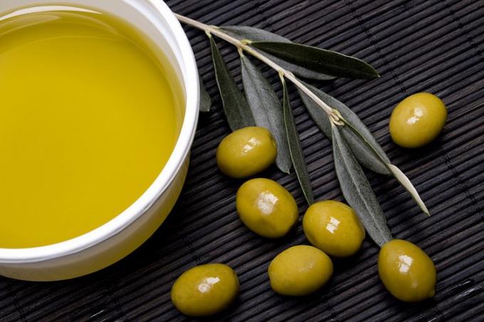 польза оливкового масла для беременных