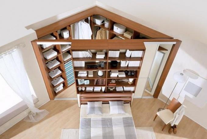 Выбираем универсальную мебельную стенку