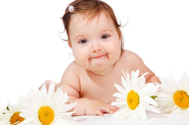Можно ли пятимесячному ребенку давать отвар ромашки