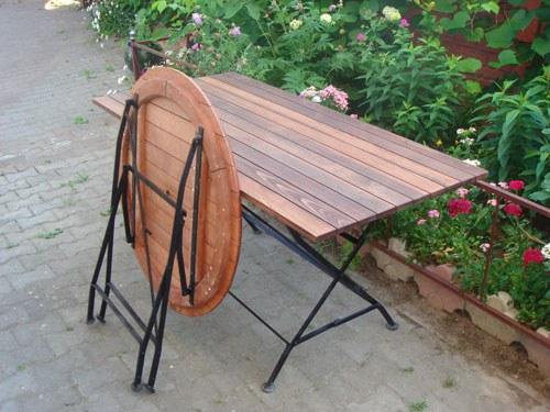 Как сделать стол для пикника своими руками