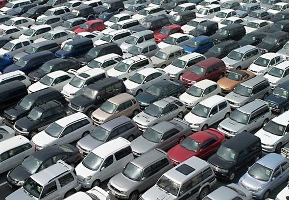 Покупка машины из Латвии