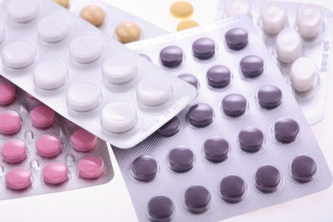 Препараты от паразитов: обзор