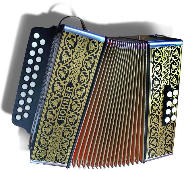 Чем отличается баян от гармони и от аккордеона
