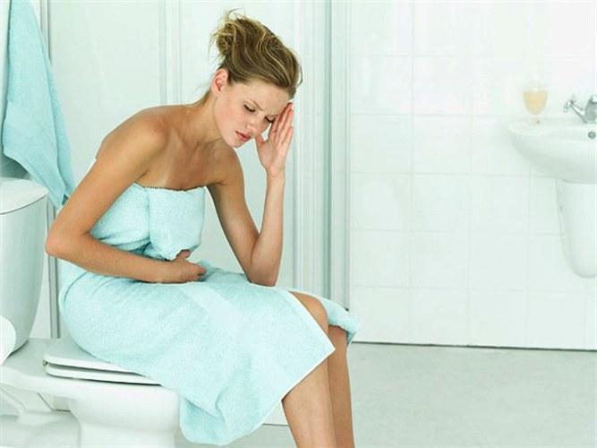 Геморрой - растпространенная среди женщин патология
