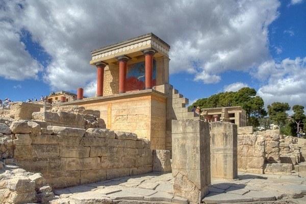 Культурное наследие древней цивилизации