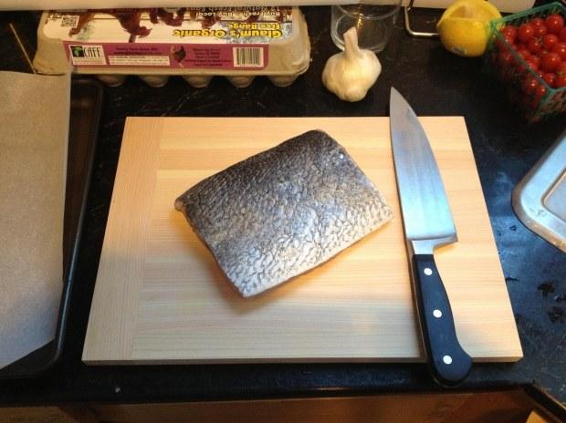 Какие существуют названия ножей в разных странах