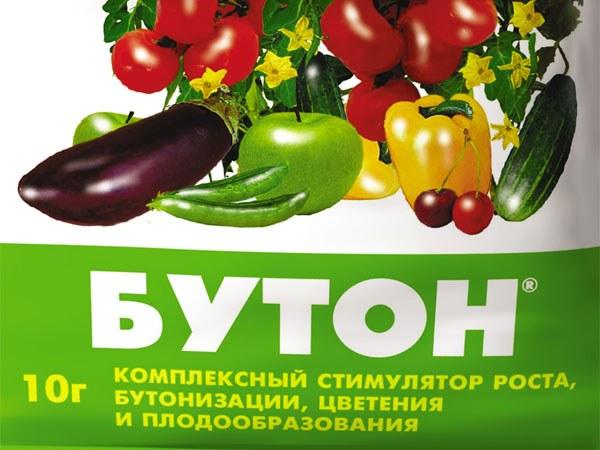 """Удобрение """"Бутон"""": как использовать для подкормки растений"""