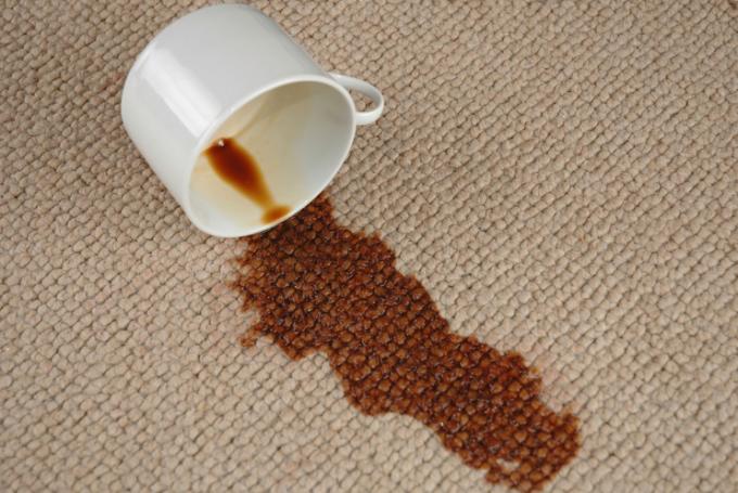 Как очистить ковры и паласы с коротким ворсом
