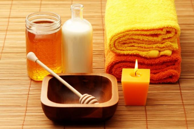 Медово-горчичное обертывание: особенности проведения процедуры